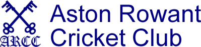 Aston Rowant Cricket Club Logo