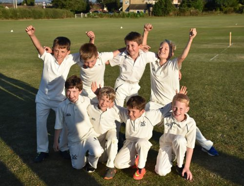 Under 9's retain Aylesbury and District  Mid-Week league title!