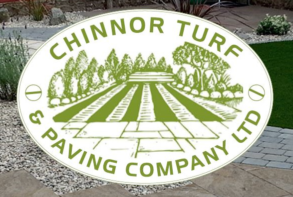 chinnor turf & paving