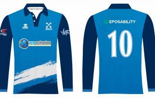 first team kit 2021